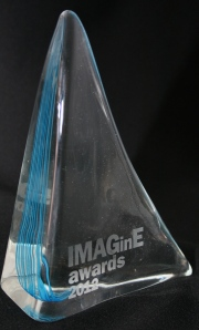 Imagine Award for Collection Management 2012