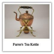 Polaroid-Farrer's Tea Kettle