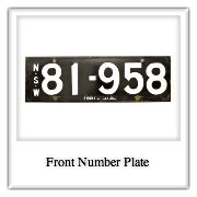 Polaroid-front-number-plate