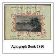 Polaroid-layers-autograph-book-1910