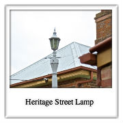 Polaroid-layers-heritage-street-lamp