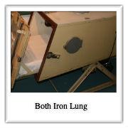 Polaroid-layers-iron Lung