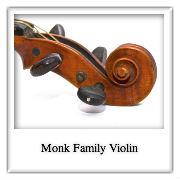 Polaroid-layers- Monk Family Violin