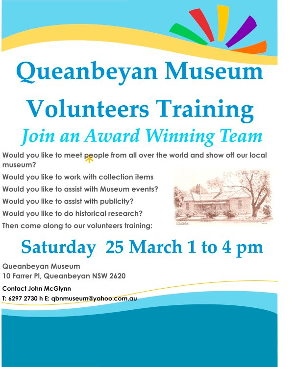 Volunteers Flyer March 25 2017